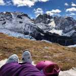 dove sciare in trentino commezzadura