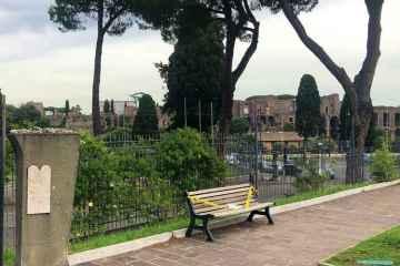 roma aventino