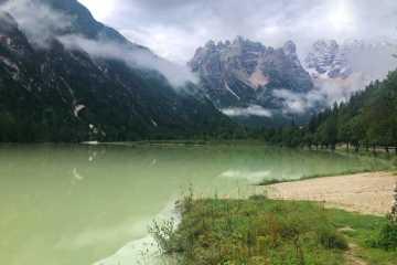 valle di braies