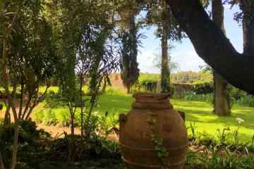 giardini di palazzo torlonia ceri