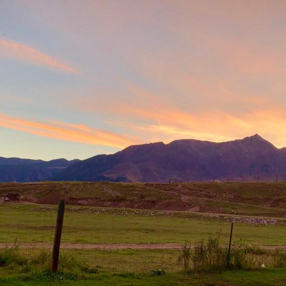 A Mystics Life Big Sky Montana