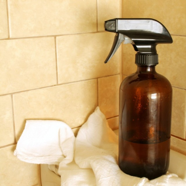 Thieves essential oil is a great oil to use in your house because of its amazing cleaning properties! You'll love how your house smells after using these cleaning DIYs.