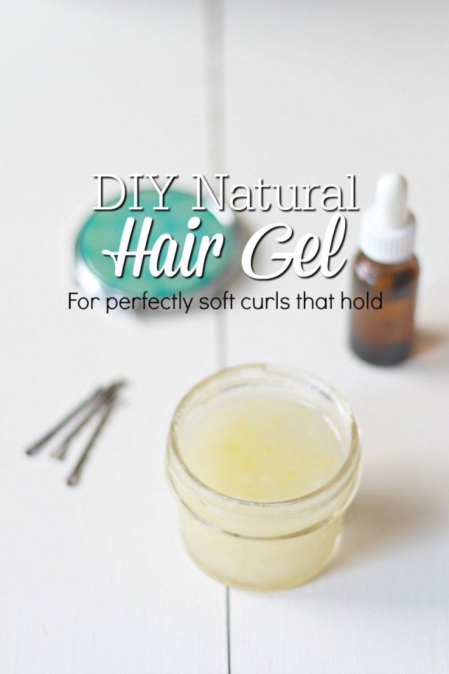 Your hair is going to love you when you make these amazing DIY hair care products! Perfect for any hair issue you might have.