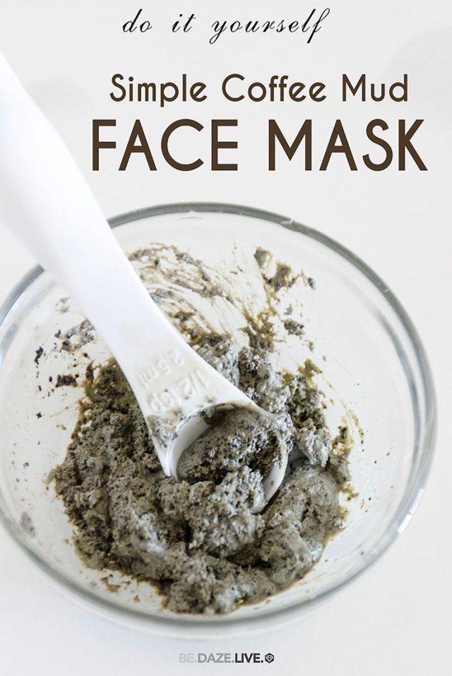 Go ahead and make one (or more) of these DIY face masks to relieve the stresses of life! Your skin will feel amazing and so will your wallet!