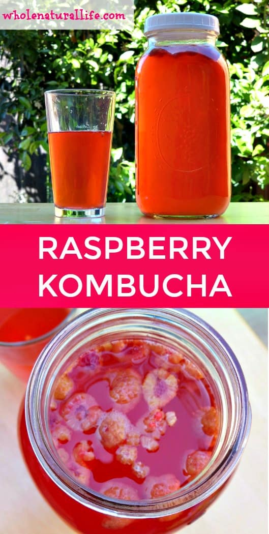 I'm crushing hard on these amazing flavored kombuchas. These kombucha flavors really are going to rock your world!