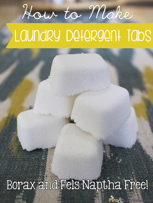 You easily clean your house with these genius cleaning bombs! They are so easy to make and even easier to use!