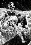VIRGIL-FINLAY-Robot-Grave