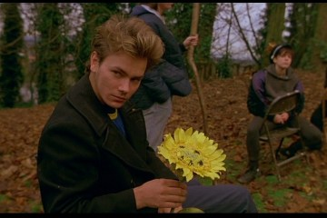 River Phoenix James Franco Documentary My Own Private Idaho My own Private River