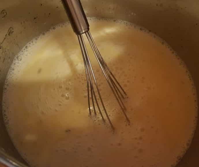 Deglaze the Pot with a Splash of Sherry or Broth