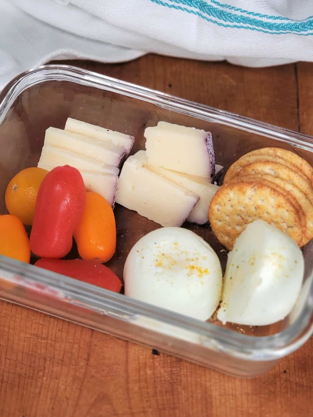 Perfect for Lunch Boxes
