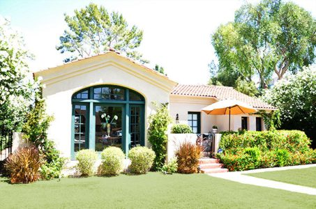 1930 Adobe Spanish Colonial Revival