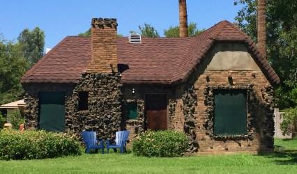 1924 | Clinker Brick Cottage