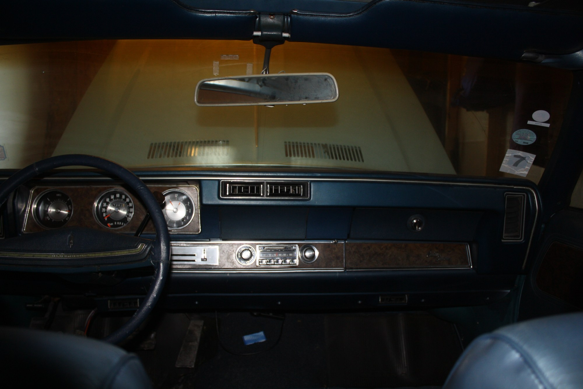 hight resolution of a typical 1970 cutlass supreme dashboard remember it fondly it ll be a