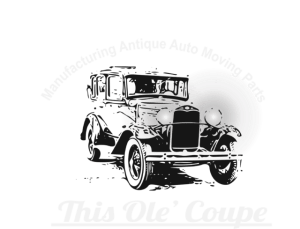 This Ole Coupe Logo