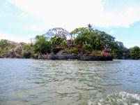 Isletas de Granda