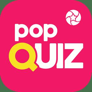Perk Pop Quiz App