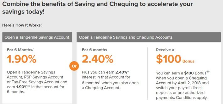 tangerine-high-interest-savings-account
