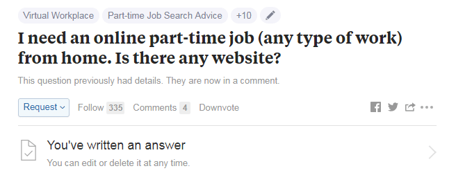 Quora-answer-guide