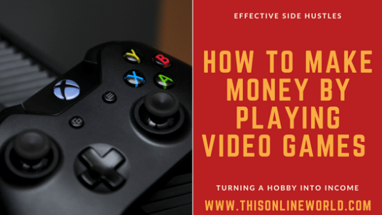 make-money-with-videogames