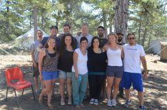 Leadership team!