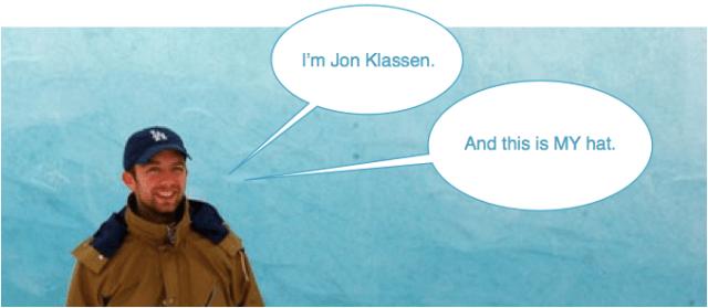 Klassen_Hat