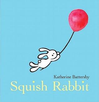 squish rabbit
