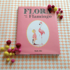 flora&theflamingo