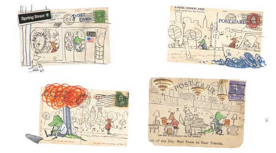 herman&rosie-postcards