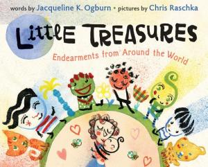 little-treasures-picture-book