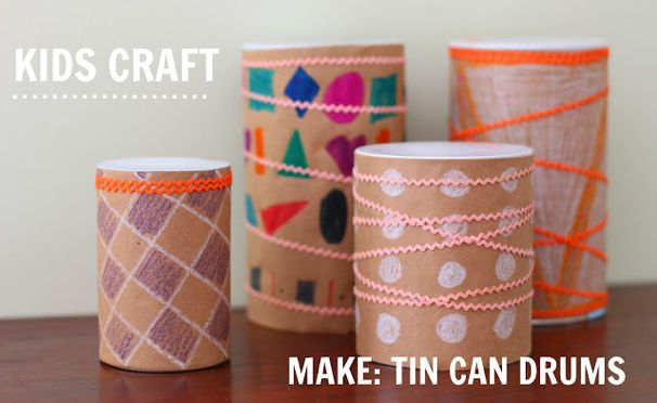 DIY-Tin-Can-Drum-Cool-Progeny11