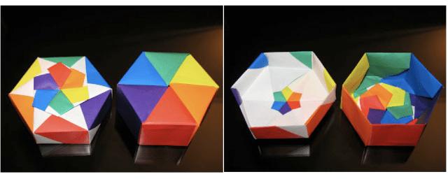 colorwheel-origami