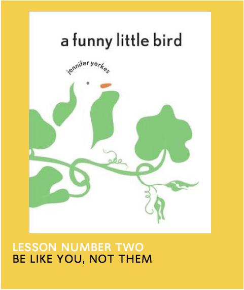 A-FUNNY-LITTLE-BIRD