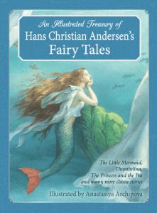 treasury-andersen-fairy-tales
