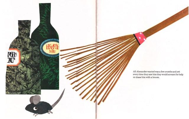 Alexander broom