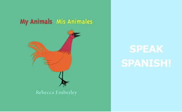 my-animals-mis-animales-emberley