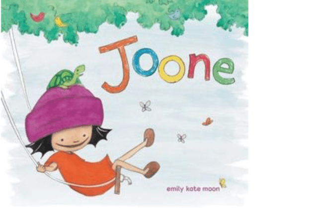 joone-picture-book