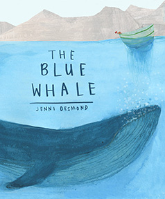BlueWhale