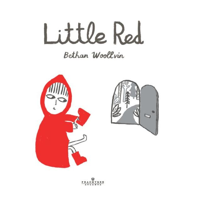 LittleRed_TitlePage