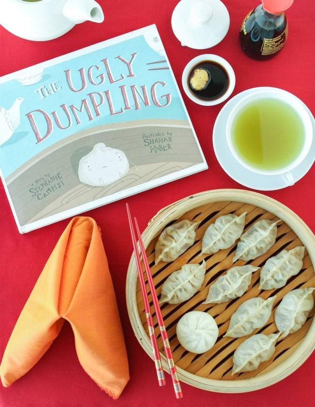 the ugly dumpling 1