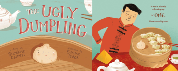 ugly-dumpling-picture-book