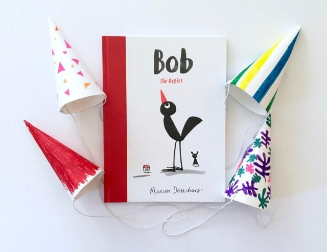 bobtheartist-craft