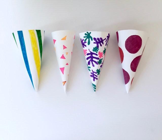 paper-beak-craft