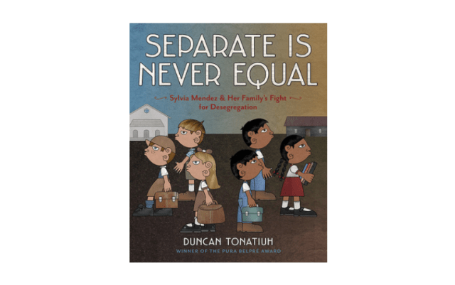 separate-is-never-equal-book