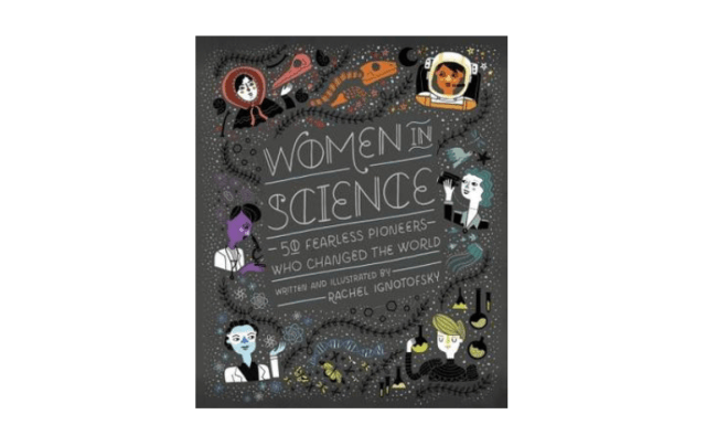 women-in-science-book