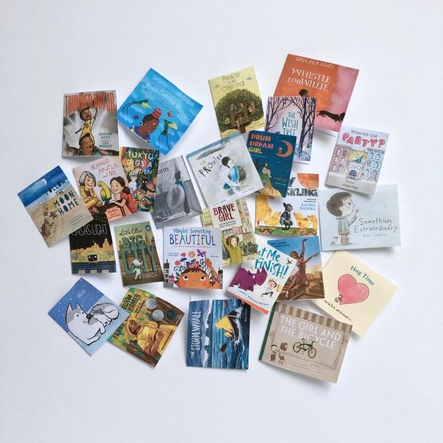 mini-books-craft
