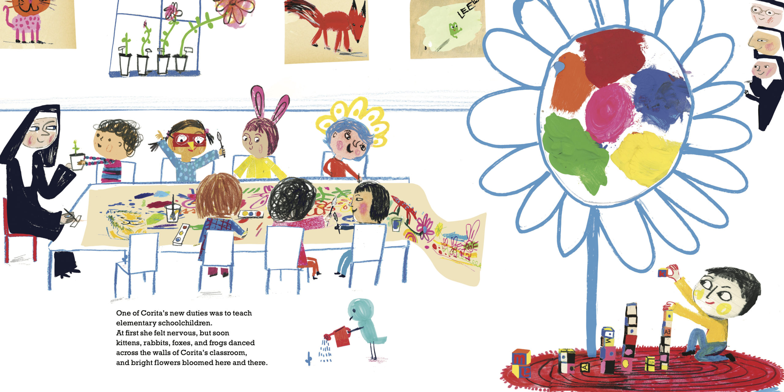 """make meatballs sing + """"plork"""" away craft! - This Picture Book Life"""