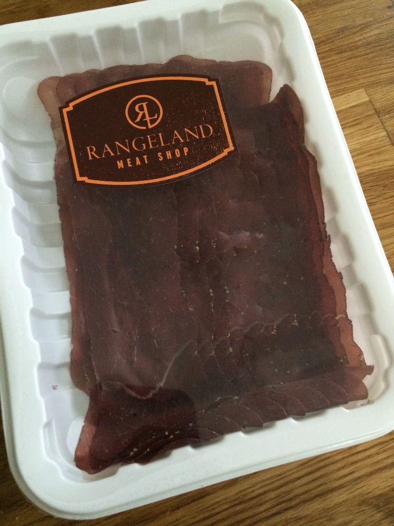 Rangeland Meat Shop