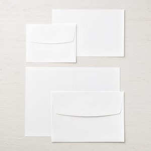 M and Me Envelopes Small