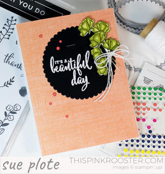 Love What You Do – Stamp Review Crew