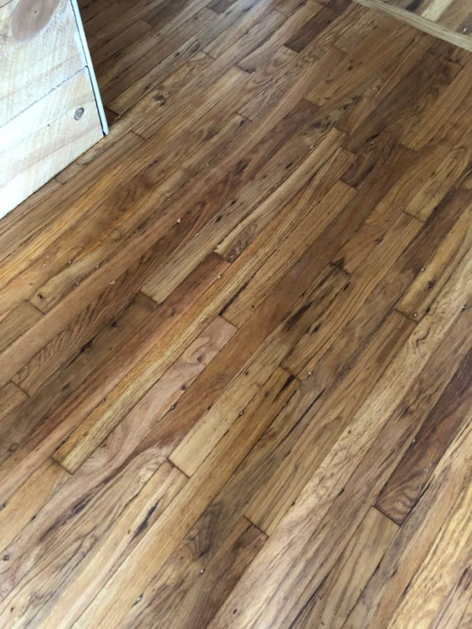 Hardwood Floors 3 Reasons You Should Ditch Polyurethane